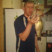 алексей, 44, г.Новая Усмань
