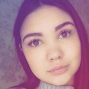 Диана самотес, 22, г.Выборг