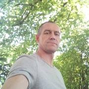 Владимир 47 лет (Лев) Ярославль
