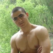 Ваган, 33 года, Скорпион