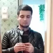 idris, 26, г.Саратов