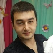 Рашид, 30, г.Норильск