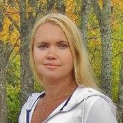 Ольга, 42, г.Киров
