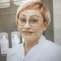 Эвелина, 58 лет, Овен, Москва