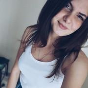 Оксана, 28, г.Ханты-Мансийск