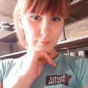 Ксения, 22, г.Славянск