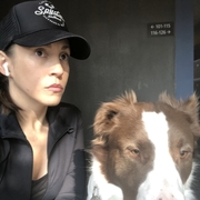 Shanna Kraaijeveld 35 лет (Лев) Лос-Анджелес