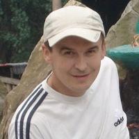 Ян, 41 год, Овен, Черновцы