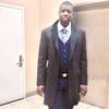 Chris Driss, 40, Accra