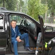 Эрнст Гайнуллин 52 года (Водолей) Тарко-Сале