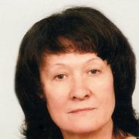 Любовь андреевна, 72 года, Скорпион, Боровичи