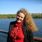 Светлана 38 лет (Скорпион) Пермь