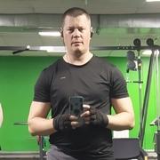Николай, 38 лет, Лев