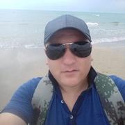 Abilqosim Odinayev, 30, г.Анапа