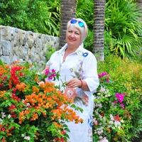 Galina, 53 года, Овен, Москва