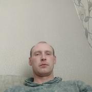 Денис, 33, г.Пикалёво
