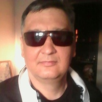 руслан, 45 лет, Овен, Уфа