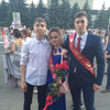 Дмитрий, 20, г.Кузнецк