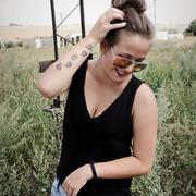 Дарья 24 года (Овен) Вологда