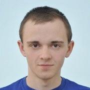 Дмитрий, 26, г.Оленегорск