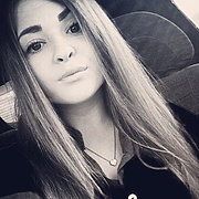 Алёна Соколова, 20, г.Нефтеюганск