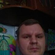 Михаил 35 лет (Рыбы) Новоульяновск
