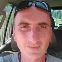 paata, 41 год, Рак, Кутаиси