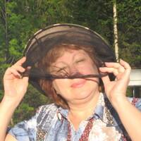 яна, 61 год, Дева, Нижний Новгород