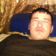 жаслан, 29, г.Верхнеуральск