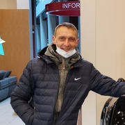 gencik 48 лет (Лев) Вильнюс