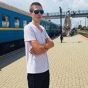 Роман 20 Львов