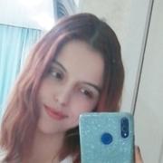 Анна, 19, г.Норильск