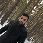 Рустам 30 Сургут