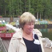Вера, 57, г.Ревда
