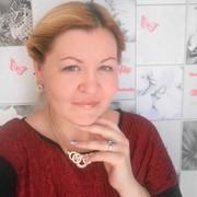 Виктория, 37, г.Орловский