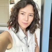 Алия 25 лет (Водолей) Алматы́