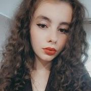 Екатерина, 18, г.Тамбов