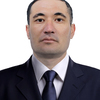 Косимхон Окилов, 39, г.Пскент