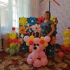 Валентина, 51, г.Боровая