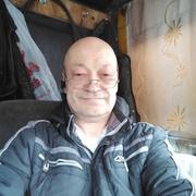 Олег 53 года (Водолей) Ижевск