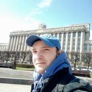 Алексей 22 Санкт-Петербург
