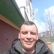 Микола 40 Львов