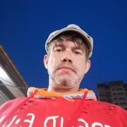 Сергей 44 года (Дева) Красноярск