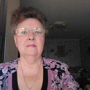 Валентина, 75, г.Советск (Калининградская обл.)