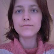 Настя, 21, г.Вольск