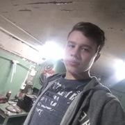 Артём, 19, г.Великий Новгород (Новгород)