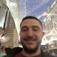 Sergey, 42 года, Стрелец, Москва
