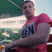 Николай 25 лет (Телец) Курск