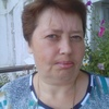 Нина, 44, г.Лысьва