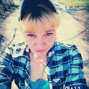 Анна 31 год (Дева) Горно-Алтайск